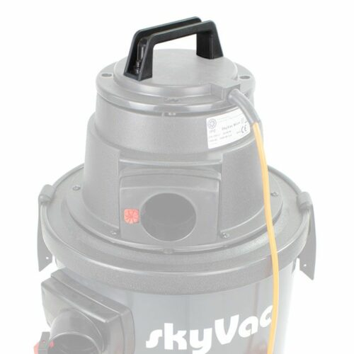 skyVac® Atom Replacement Handle on Atom