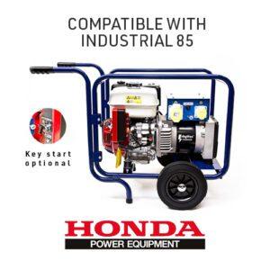 5kva petrol generator