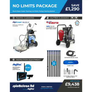 No Limits Package
