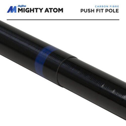 Push Fit Pole