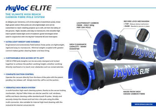elite poles overview 2