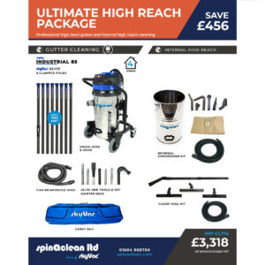 Ultimate High Reach Package
