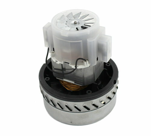 skyVac® Atom Replacement Motor
