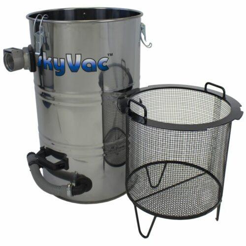 Industrial 85 Drum Upgrade kit