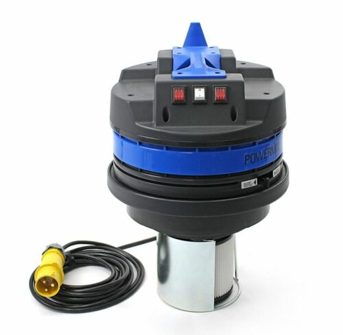 skyVac® Industrial Replacement Head
