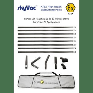 ATEX Pole Sets