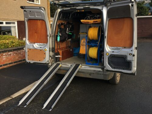 loading ramp 2