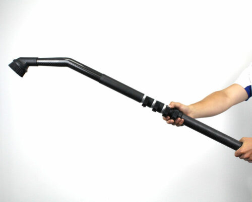pole with end tool