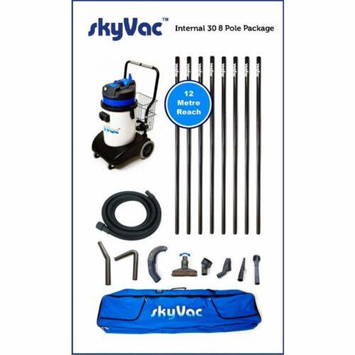 skyVac® Internal 30 pack shot