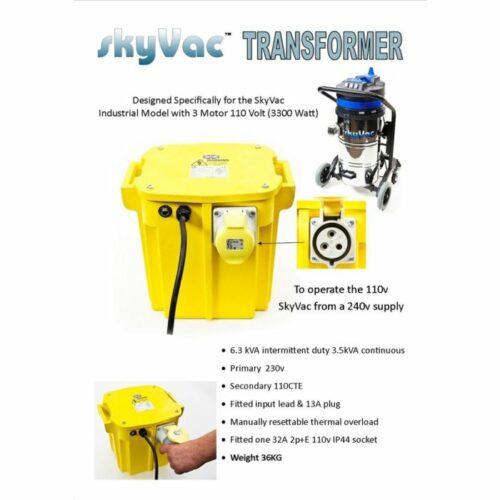 Industrial 85 110v Transformer