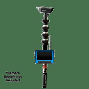 telescopic inspection pole