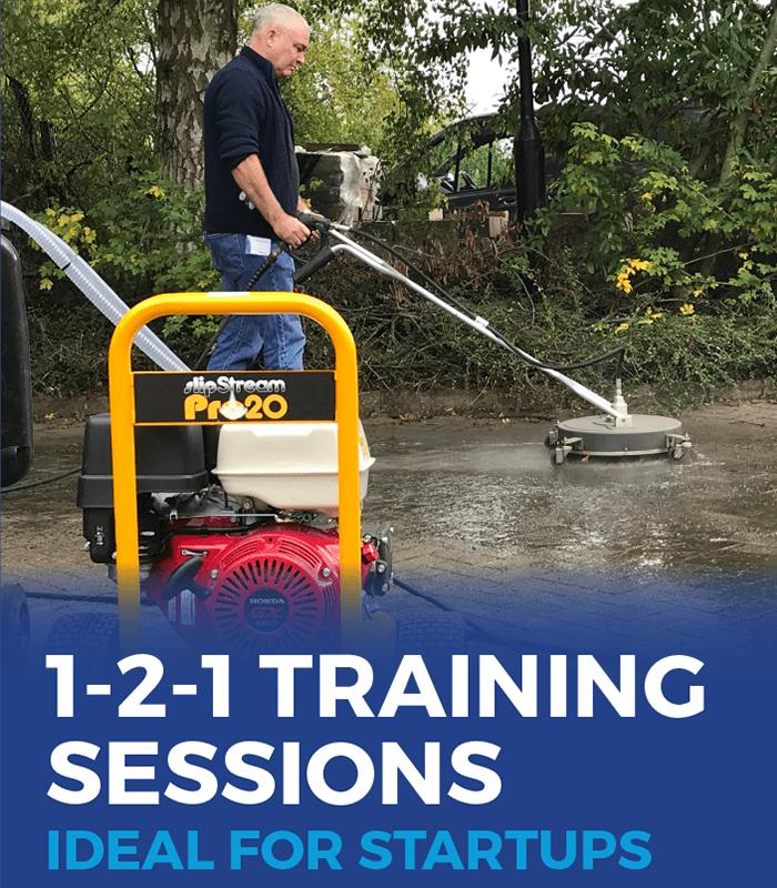training-sessions